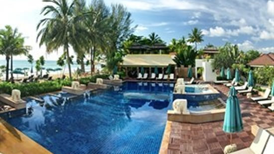 Khao Lak Hotels, Thailand