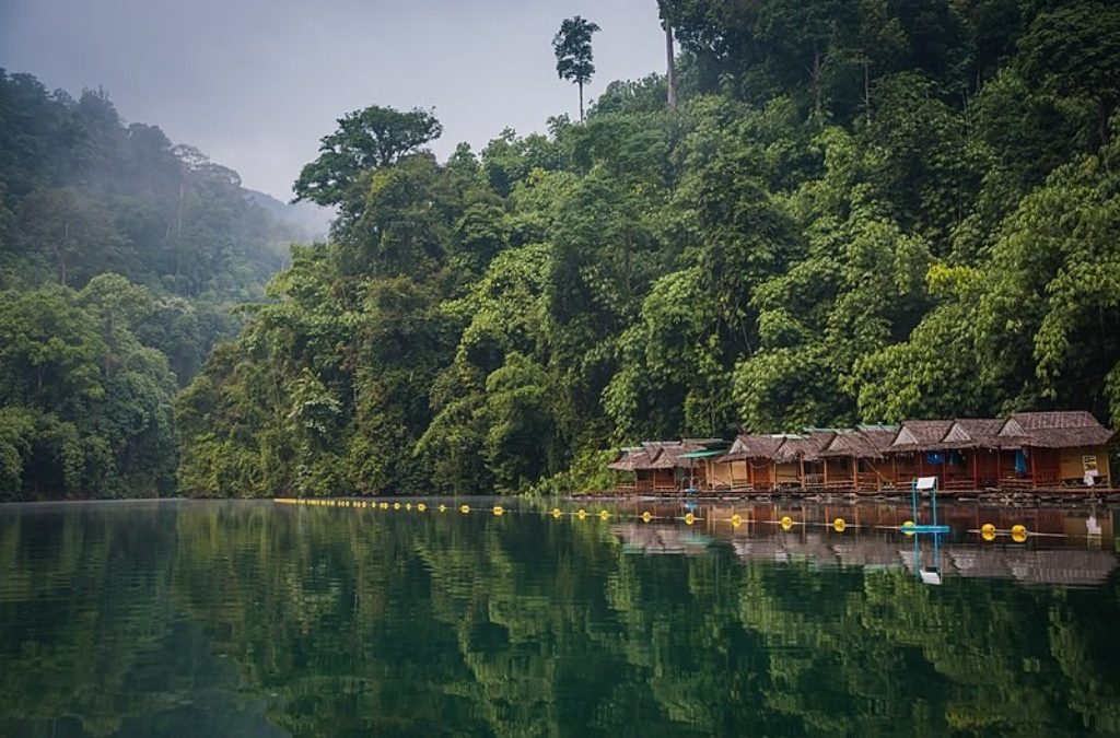 Khao sok weather