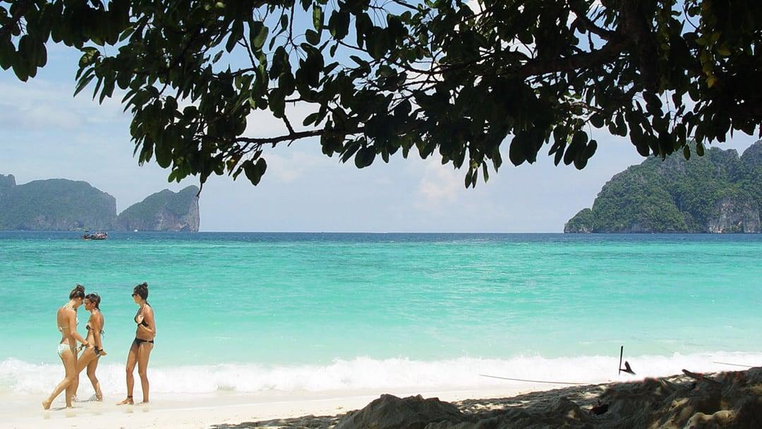 Phuket Tour package - Phi Phi Island