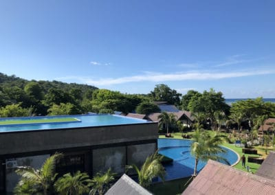 Phi Phi Andaman Legacy Pool