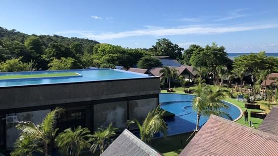 Phi Phi Hotel - Phi Phi Andaman Legacy